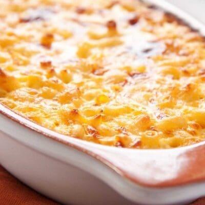 Italian Four-Cheese Pasta Sauce recipe, best Italian pasta recipes