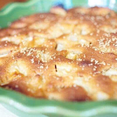 Torta di mele soffice ricetta facile e veloce, come fare la torta di mele