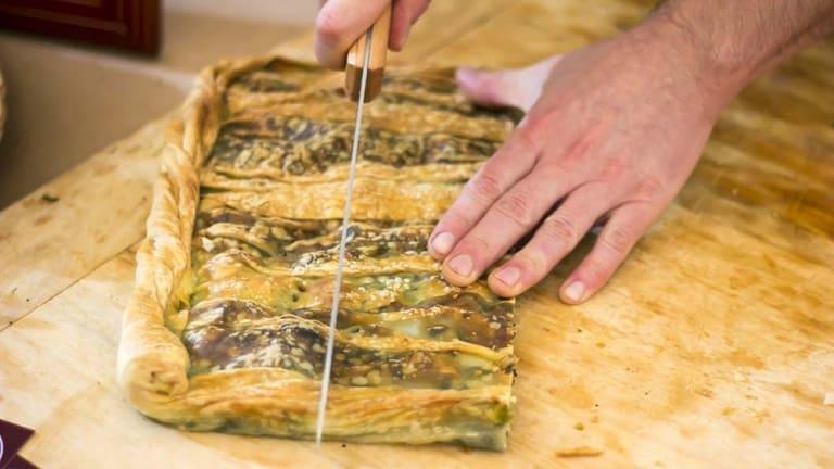 Erbazzone: la ricetta originale emiliana di un grande antipasto italiano