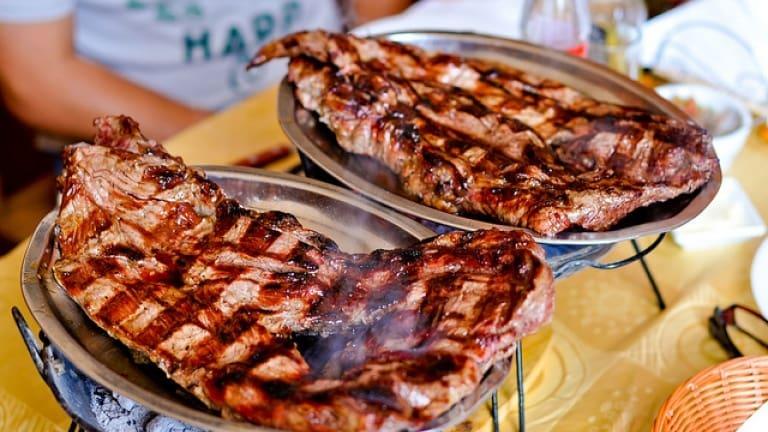 Asado argentino, carne alla griglia, quale vino abbinare all'asado argentino