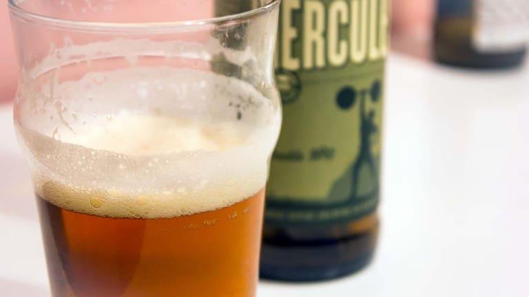 Hercules birra double ipa Great Divide recensione scheda tecnica prezzo