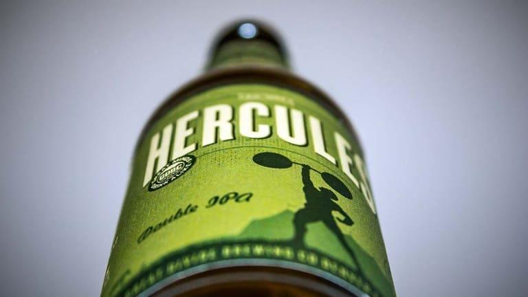 Le migliori birre artigianali americane double ipa, Hercules Great Divide