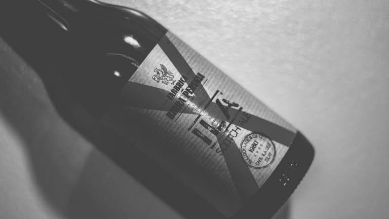 Ila Scotch Ale Fabbrica delle Birra Perugia recensione, commento, prezzo