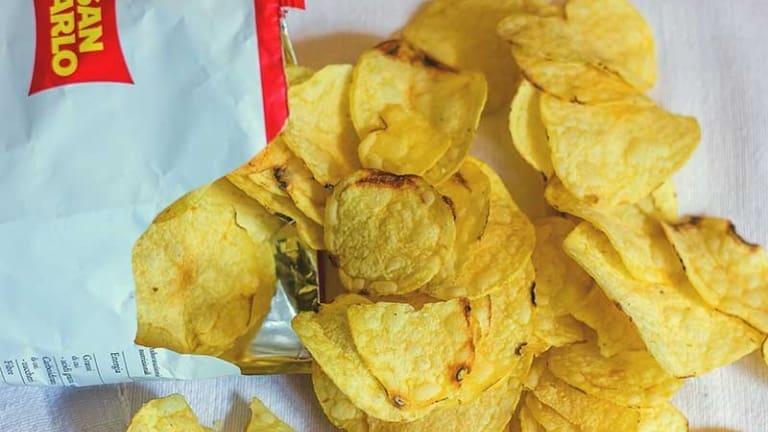 Junk food, Patatine San Carlo fanno male alla salute cibo fritto con acrilammide