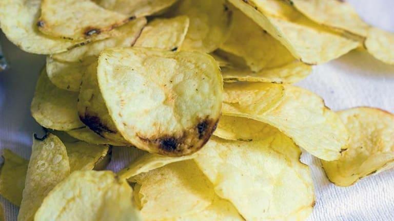Patatine San Carlo Classica recensione, commento, valori nutrizionali e prezzo