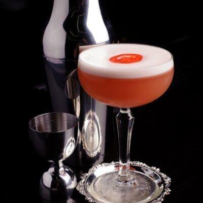 Pachamama, cocktail da Corona Virus, facile da fare con ingredienti comuni
