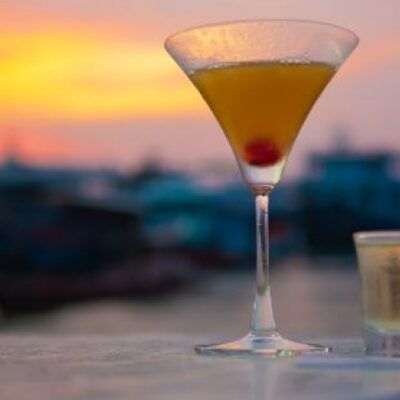 Pornstar cocktail recipe with ingredients and doses. Best Vodka cocktail recipes