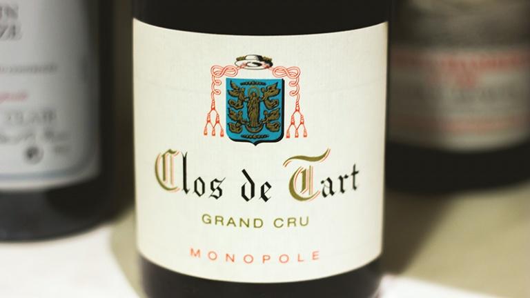 Grand Cru Monopole Clos de Tart 2009 recensione, prezzo, Miglior Pinot Noir